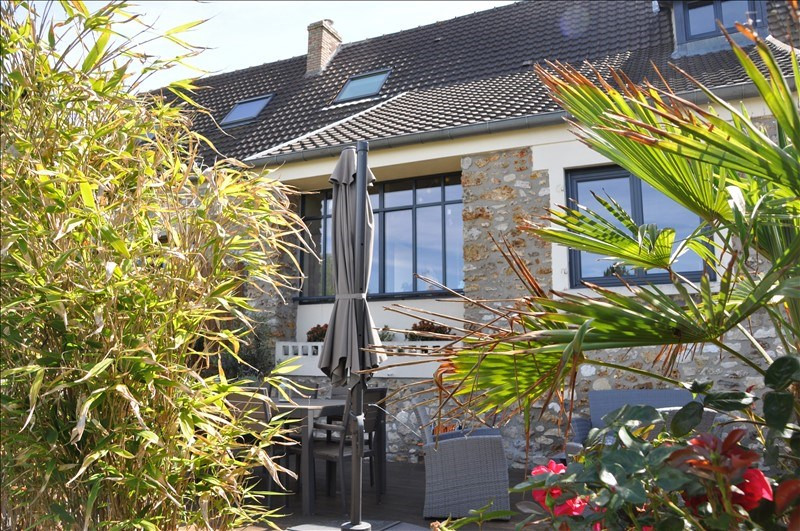 Sale house / villa Crespieres 655000€ - Picture 1