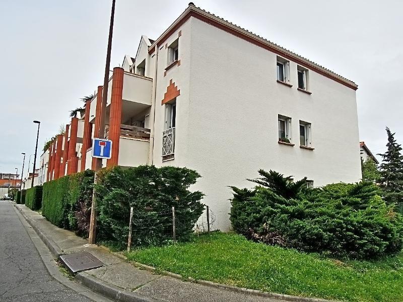 Rental apartment Toulouse 431€ CC - Picture 5