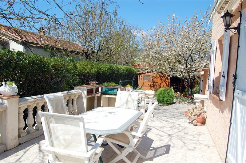 Vente maison / villa Fayence 346000€ - Photo 17