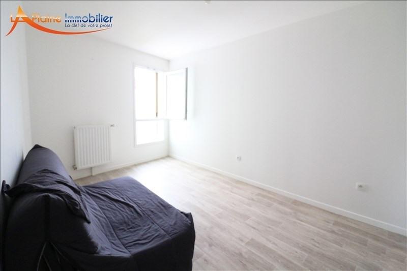 Sale apartment La plaine saint-denis 284000€ - Picture 6