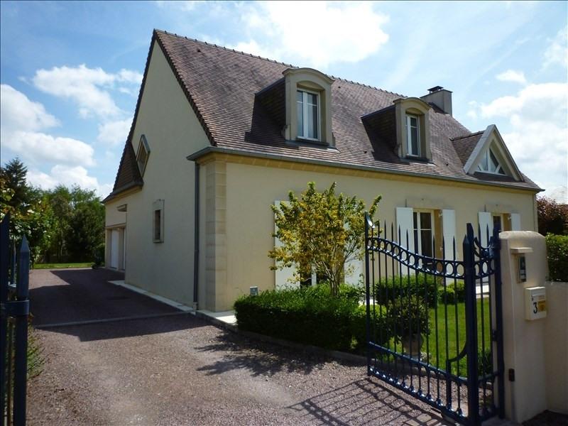Immobile residenziali di prestigio casa Bieville beuville 569000€ - Fotografia 13