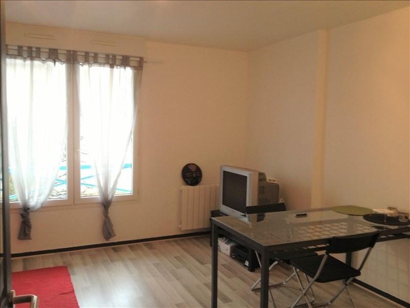 Rental apartment Dijon 428€ CC - Picture 1