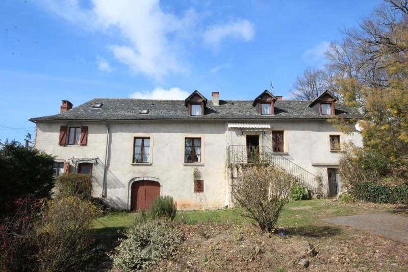 Vente maison / villa La fouillade 222600€ - Photo 1