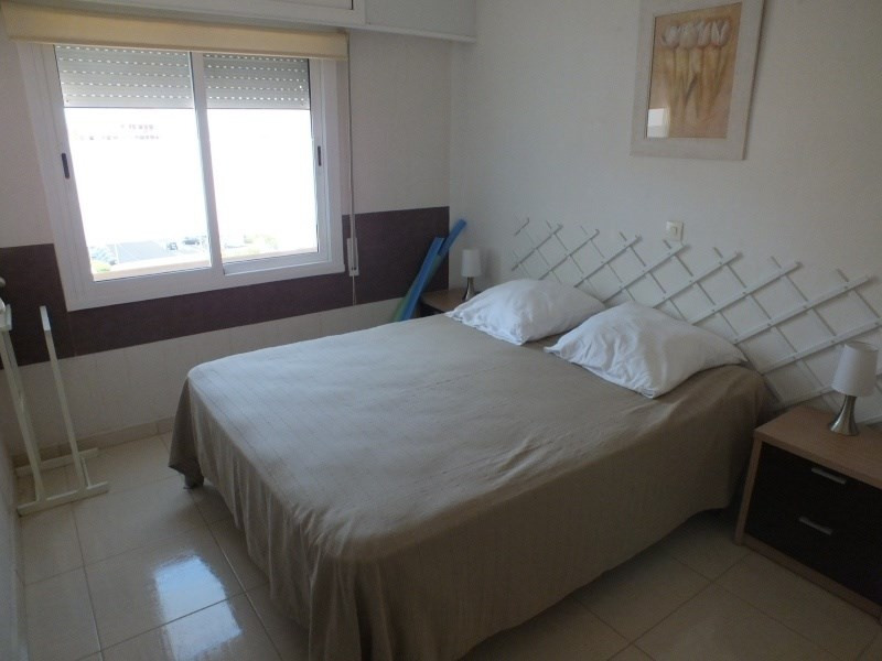 Location vacances appartement Roses santa-margarita 768€ - Photo 6