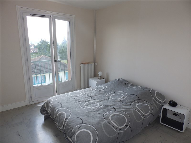 Vente appartement Yzeure 73 000€ - Photo 3