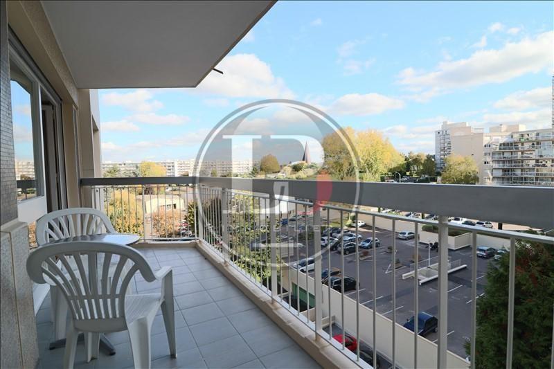 Venta  apartamento Marly le roi 193000€ - Fotografía 2