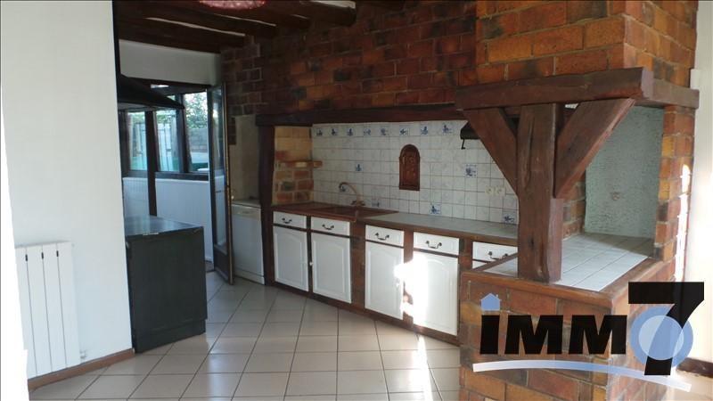 Venta  casa Changis sur marne 215000€ - Fotografía 3