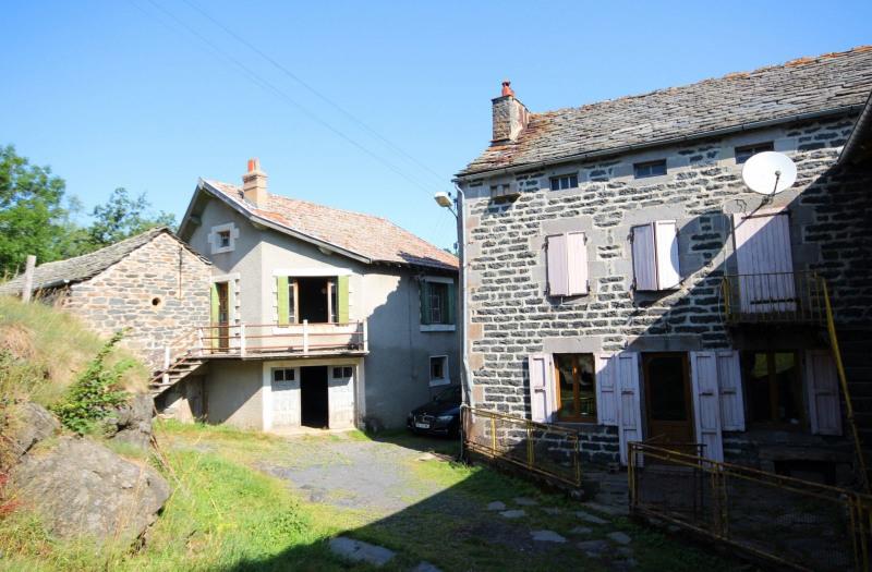 Sale house / villa Chaudeyrolles 165000€ - Picture 6