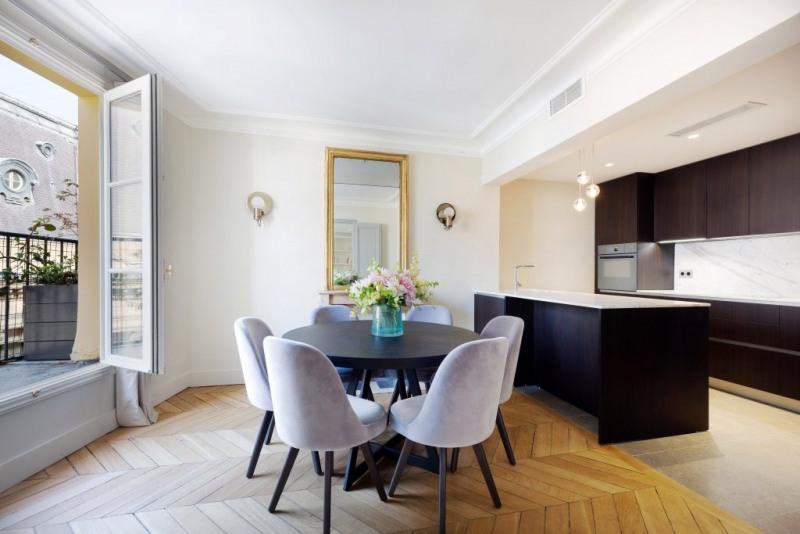 Revenda residencial de prestígio apartamento Paris 6ème 3250000€ - Fotografia 7