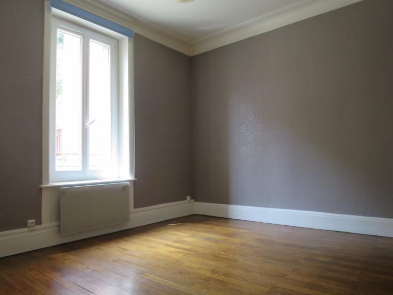 Appartement T2 52m², quartier Vieux Lyon-quarantaine 69005