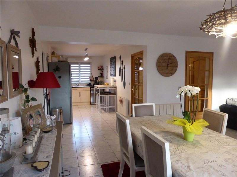 Vente maison / villa Bethune 192000€ - Photo 6