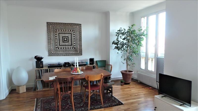 Verkoop  appartement St mande 650000€ - Foto 1