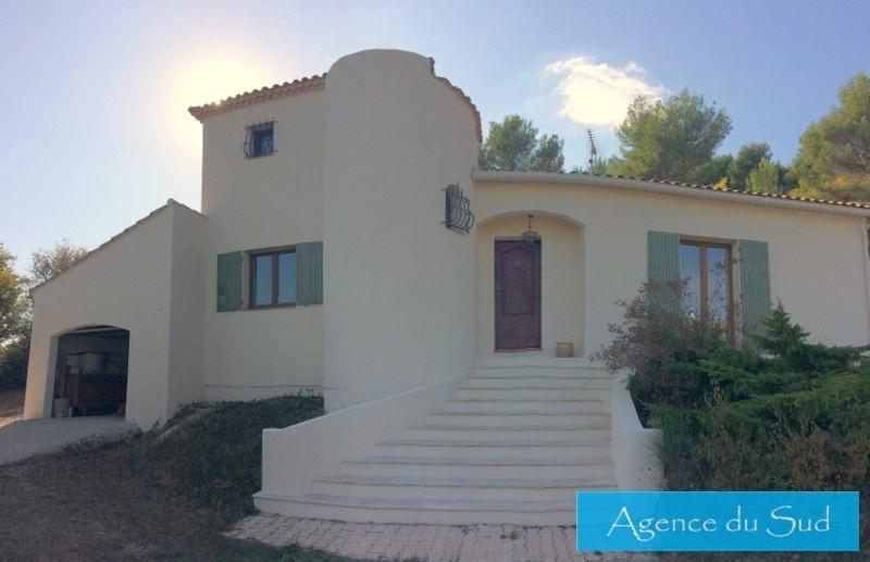 Vente maison / villa Mimet 510000€ - Photo 8