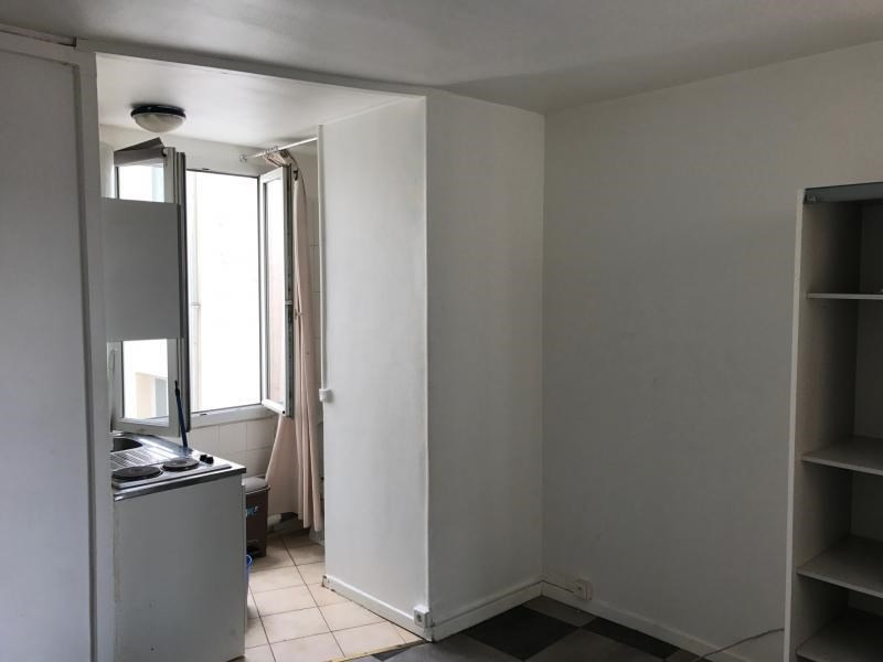 Vente appartement Paris 11ème 145 000€ - Photo 1