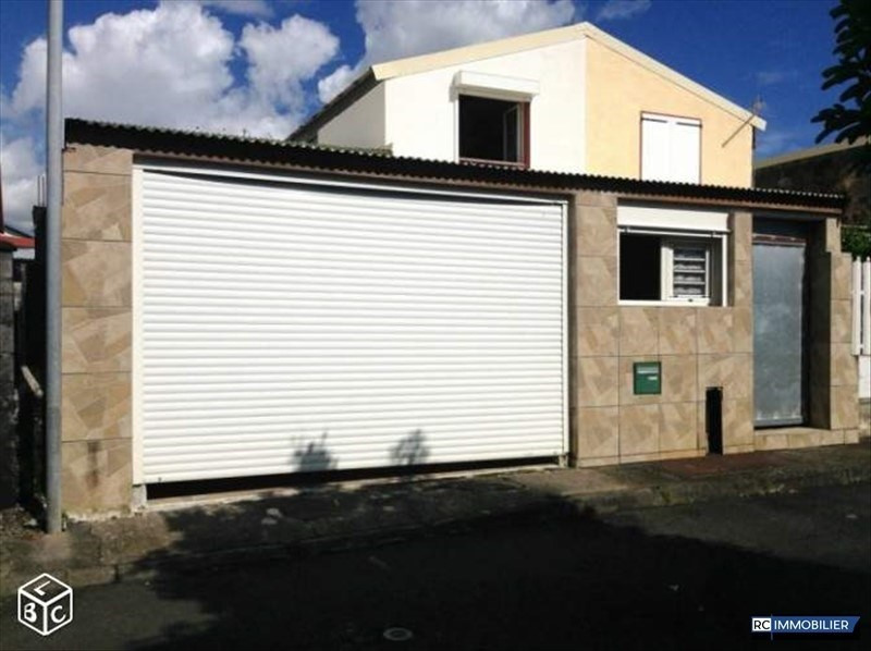Vente maison / villa St benoit 135 000€ - Photo 2