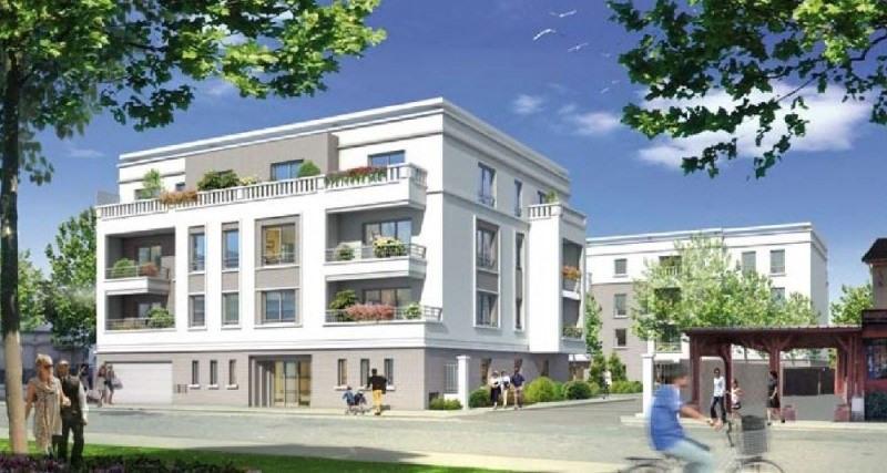Location appartement Combs la ville 937€ CC - Photo 1