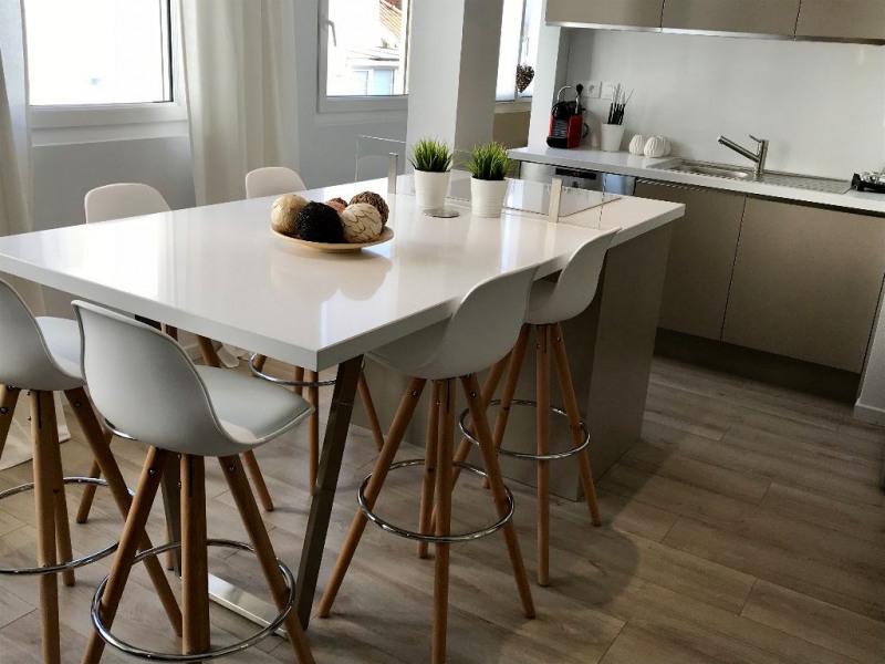 Vente appartement Le touquet paris plage 375000€ - Photo 4