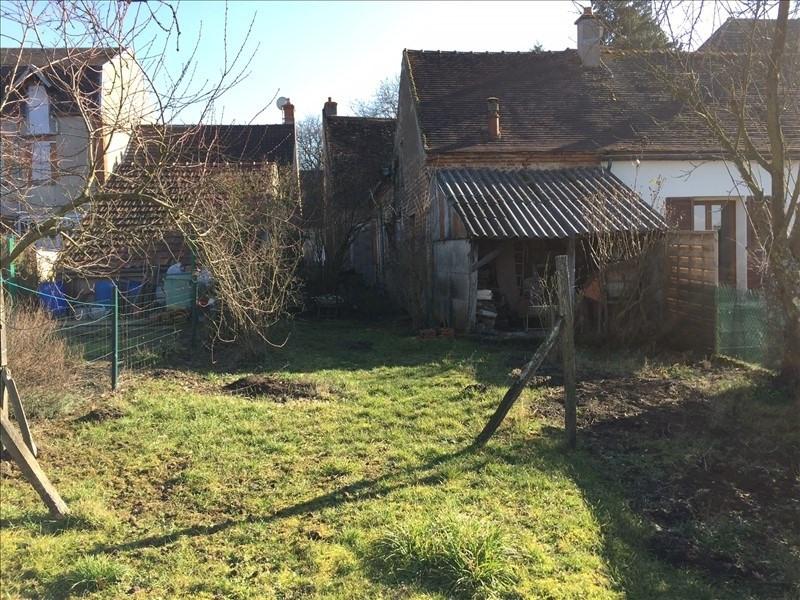 Vente maison / villa St gerand de vaux 36000€ - Photo 7