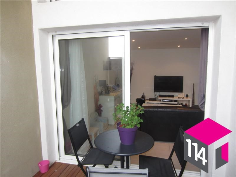 Vente appartement Baillargues 187 000€ - Photo 3