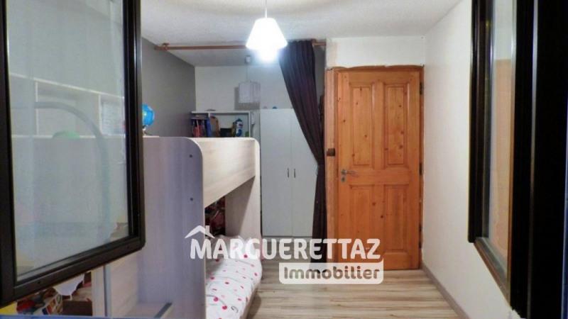 Sale apartment Thyez 170000€ - Picture 11