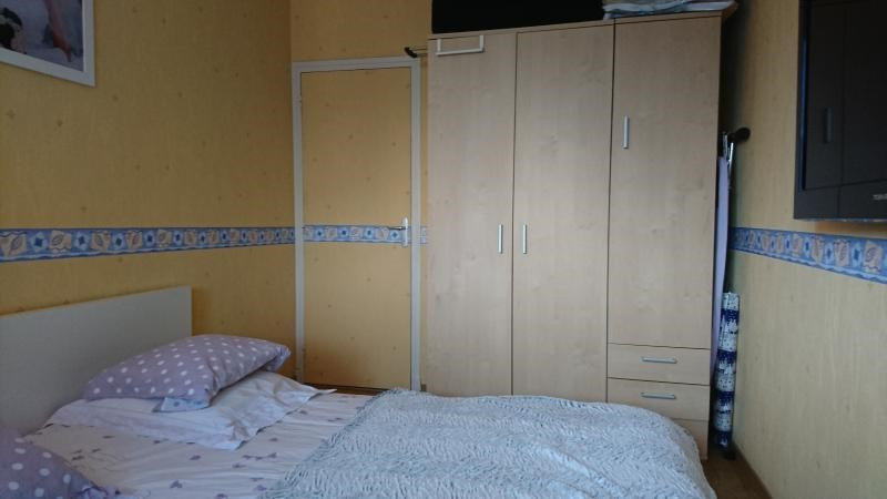 Sale apartment Bois d arcy 251 000€ - Picture 8