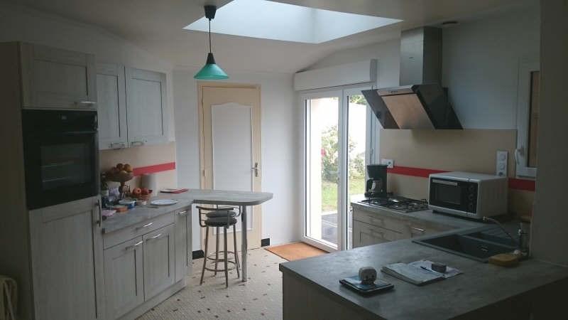 Vente maison / villa Sarzeau 236000€ - Photo 2