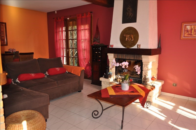 Vente maison / villa Gagny 335 000€ - Photo 4