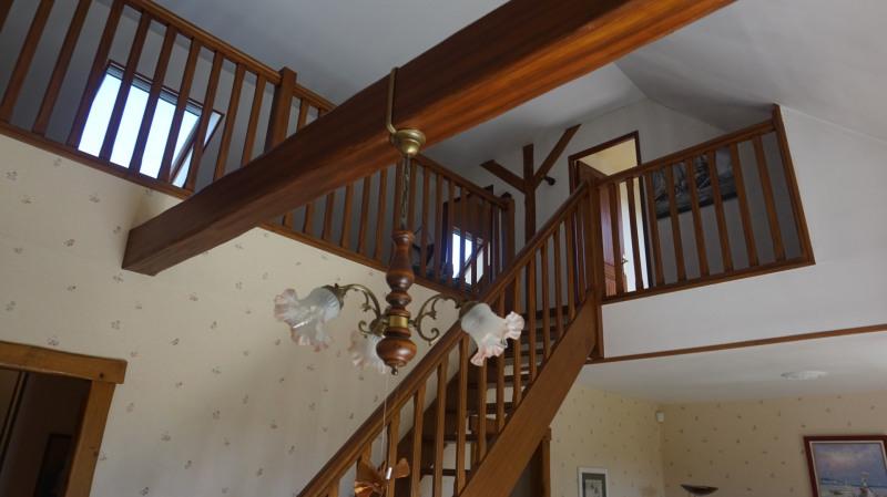 Vendita casa Longnes 239500€ - Fotografia 4