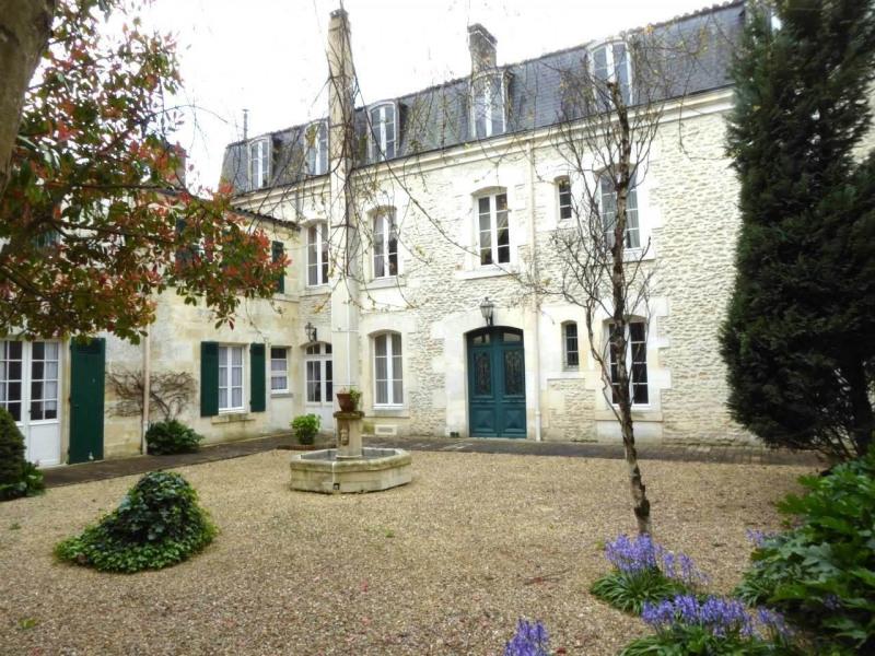 Deluxe sale house / villa Cognac 676000€ - Picture 21