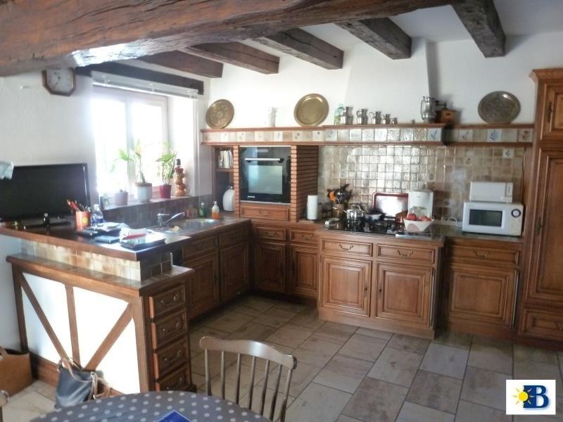 Vente maison / villa Sossay 169600€ - Photo 3