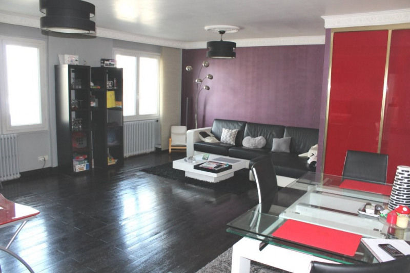 Vente appartement Colombes 339 000€ - Photo 3