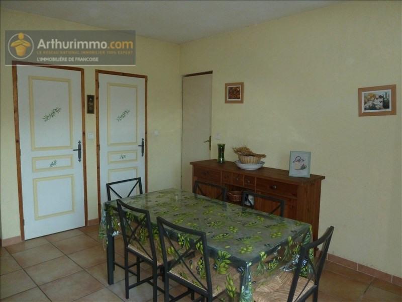 Rental apartment Brue auriac 600€ CC - Picture 1