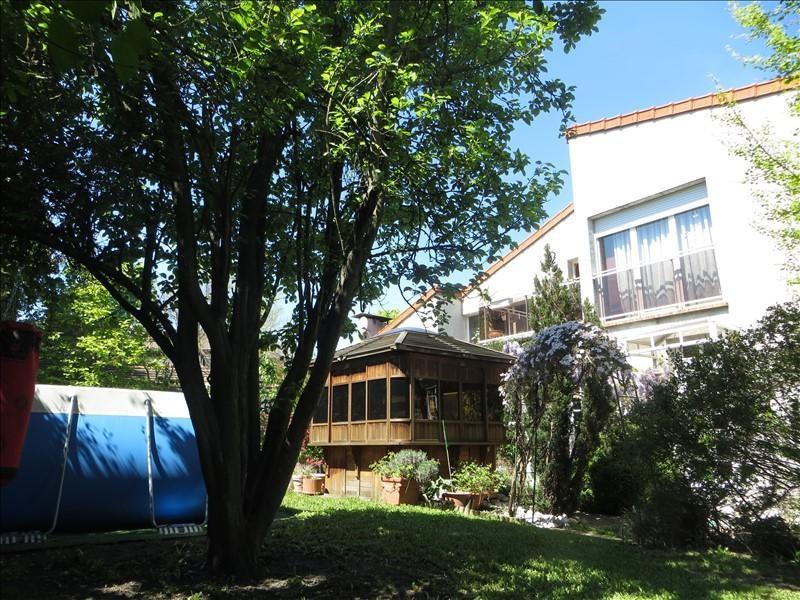 Vente de prestige maison / villa Issy les moulineaux 1745000€ - Photo 3