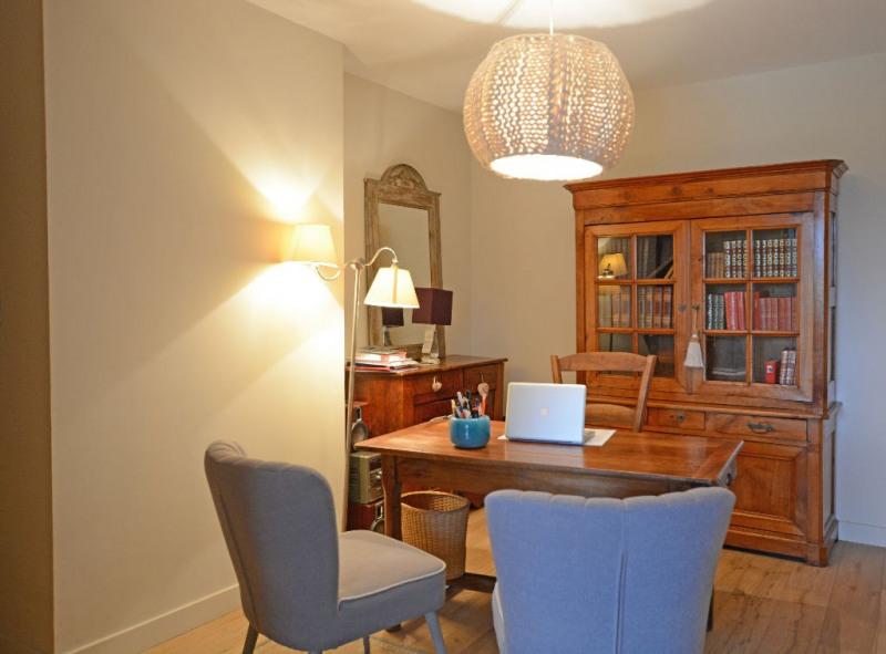 Deluxe sale house / villa Villeneuve les avignon 648000€ - Picture 9