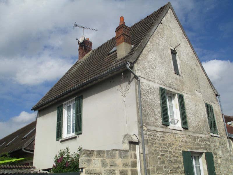 Sale house / villa Cires les mello 153000€ - Picture 5