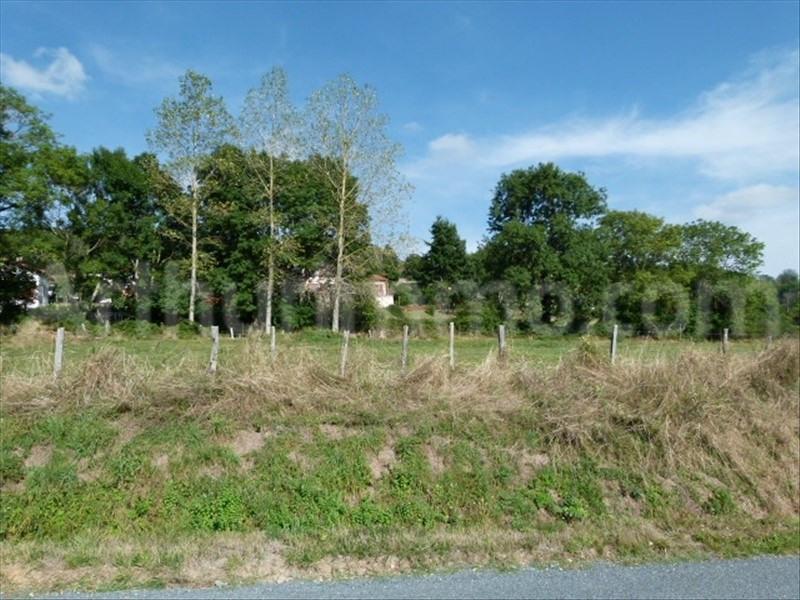 Vente terrain Affoux 67000€ - Photo 3
