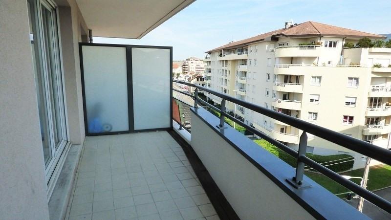 Alquiler  apartamento Annemasse 945€ CC - Fotografía 3