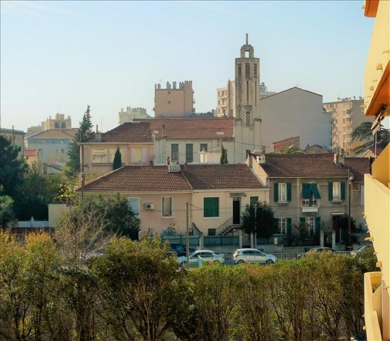 Vente appartement Marseille 13ème 85000€ - Photo 1