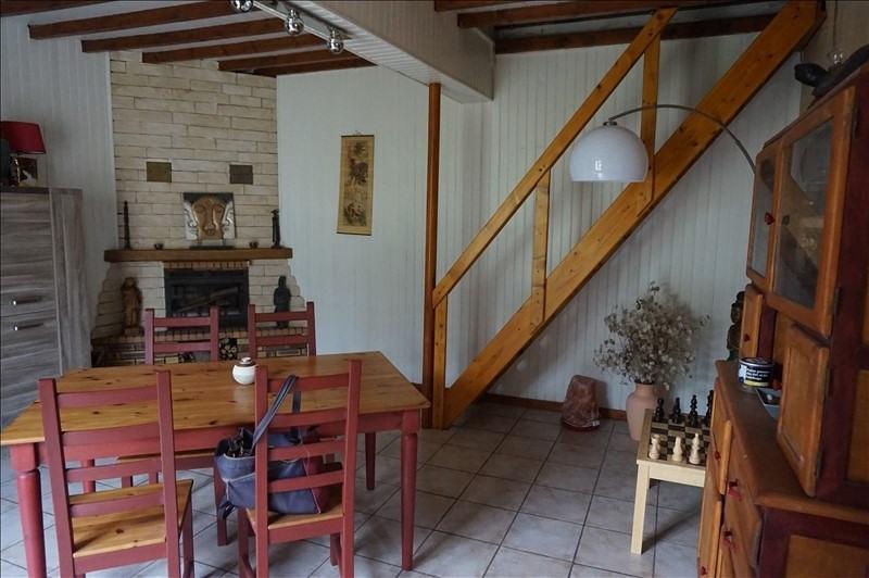Vendita casa Chanas 220000€ - Fotografia 5