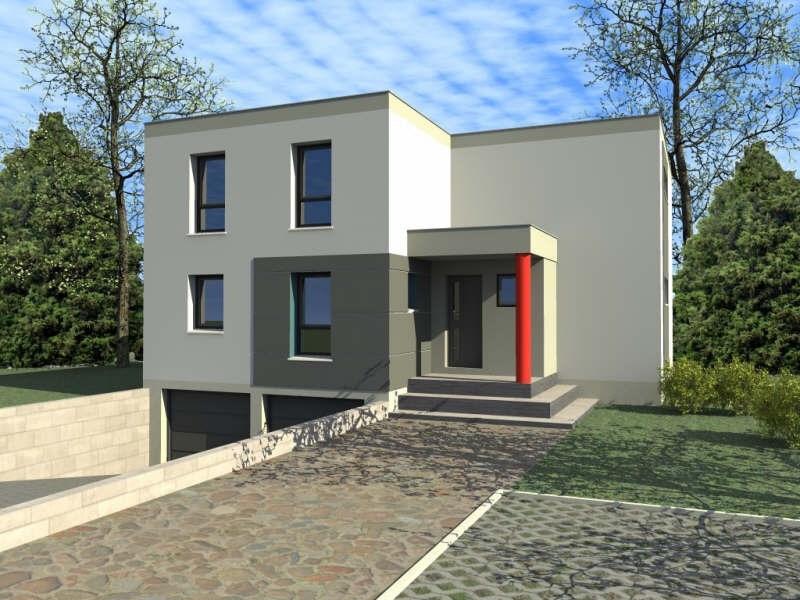 Vente maison / villa Kaltenhouse 289000€ - Photo 1