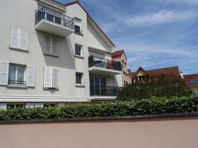 Vente appartement Poissy 350 000€ - Photo 1