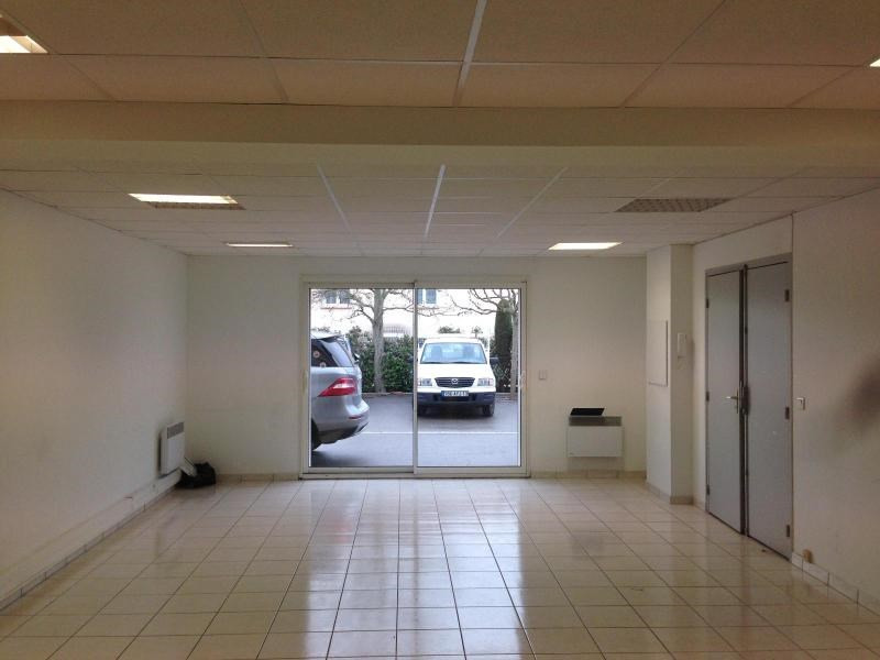 Locação escritório Belcodene 984€ CC - Fotografia 3