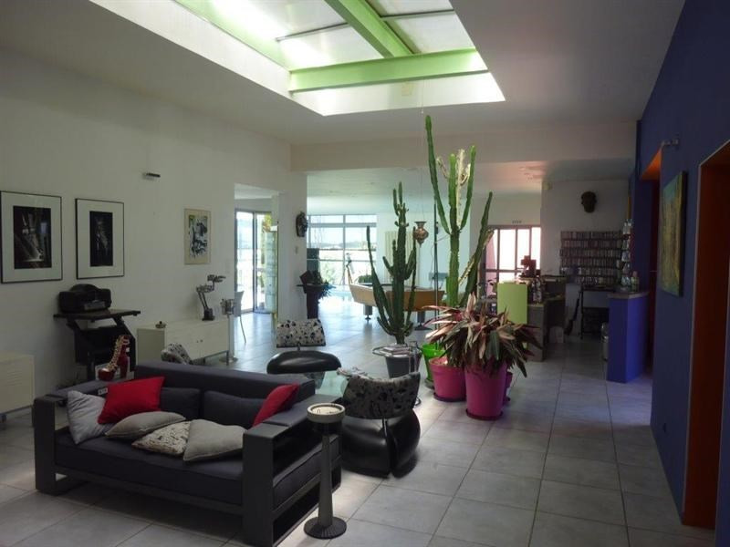 Deluxe sale house / villa Caraman secteur 749 000€ - Picture 3