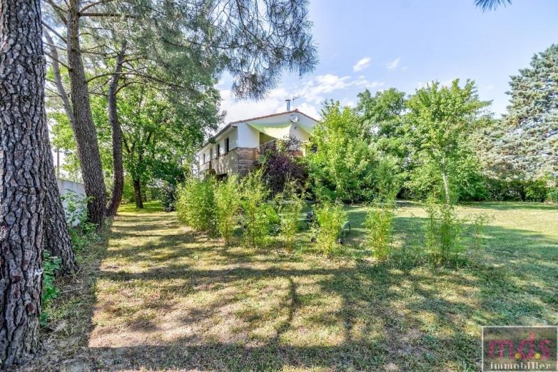Vente de prestige maison / villa Castelmaurou 569000€ - Photo 1