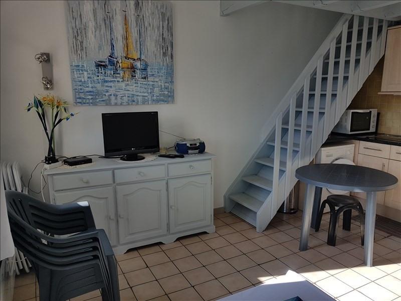Produit d'investissement appartement Soulac sur mer 86500€ - Photo 3