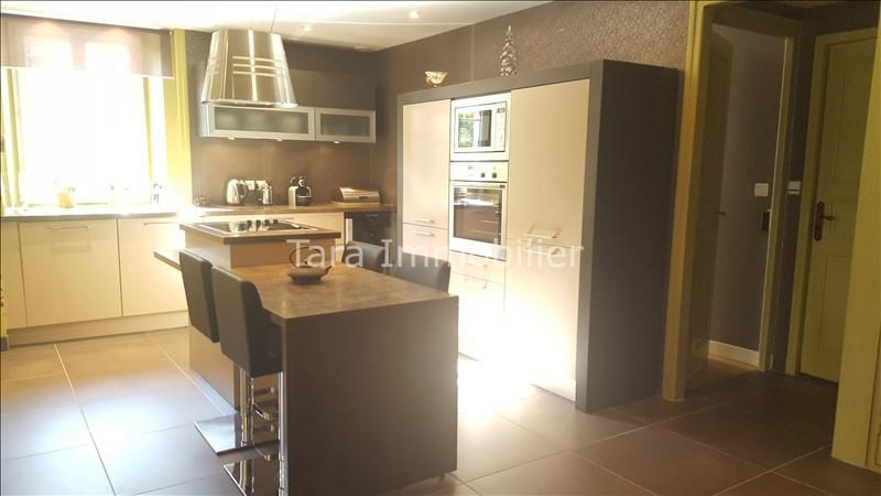 Vente de prestige appartement Chamonix mont blanc 1 345 000€ - Photo 6