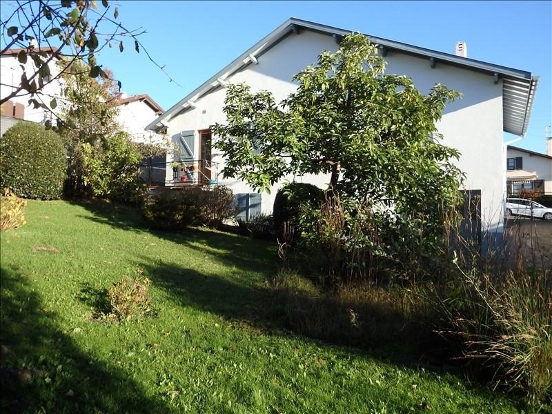 Sale house / villa Hendaye 390000€ - Picture 1