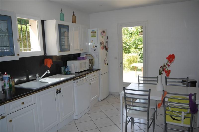 Verkoop  huis Vienne 331000€ - Foto 7