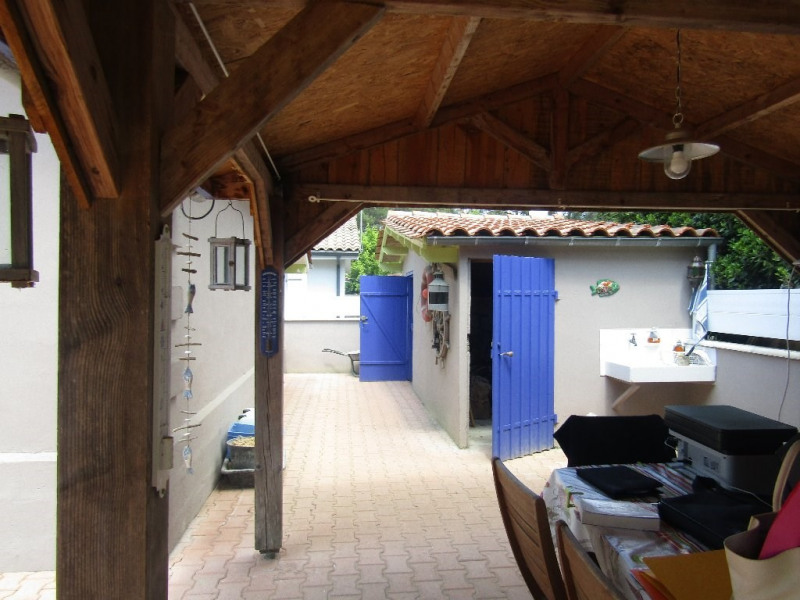 Vente maison / villa Lacanau 418000€ - Photo 12