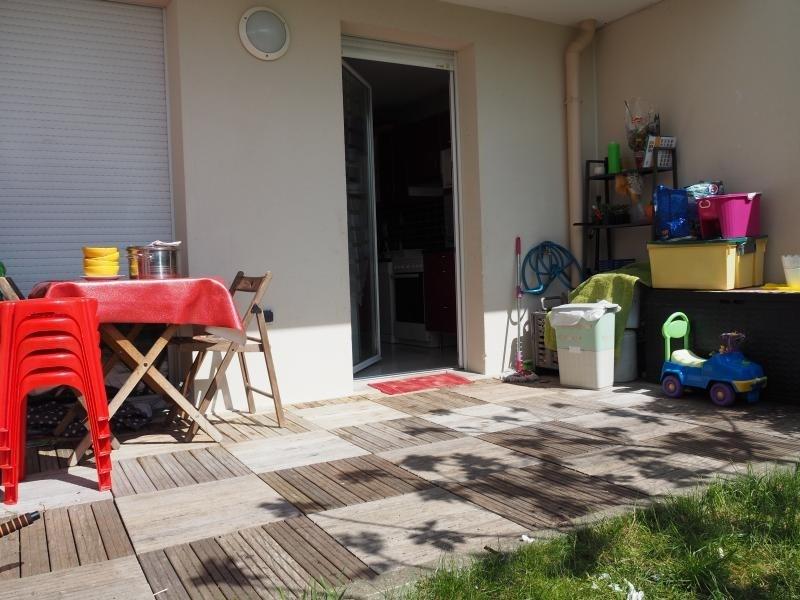 Vendita appartamento Cergy 185000€ - Fotografia 6